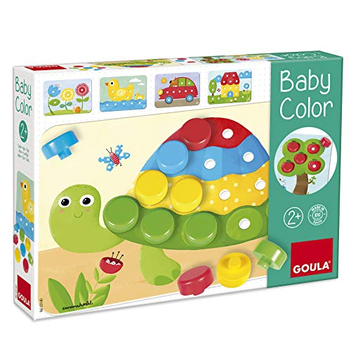 Goula - Baby color, (ref. 53140)